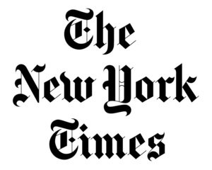 New york times logo variation 300 xxx q85